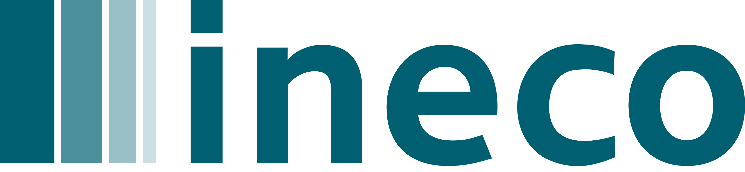 logo ineco PNG